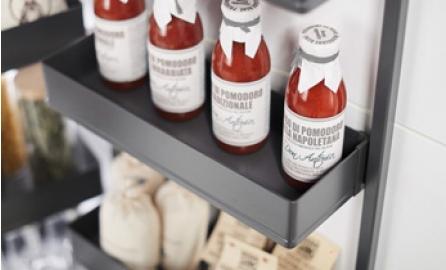 Nieuwe ZOOM Pure Line : het antracietgrijs verovert de keuken!