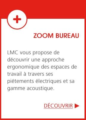 Bureau : ergonomie et acoustique