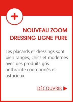 Ligne Pure - Dressing