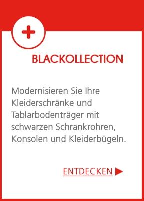 ZOOM Komponenten Blackollection