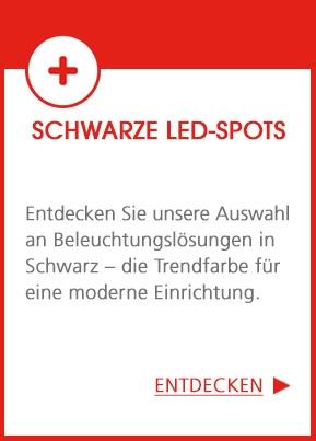 Neuheiten - LED-Spots