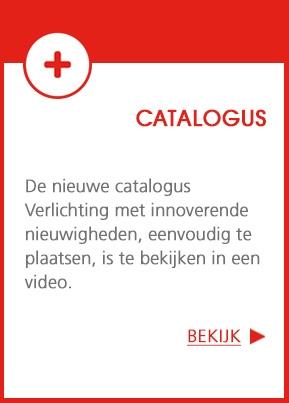 Verlichting catalogus