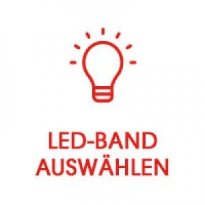 Wählen Sie Ihre LED-Band