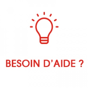 Luminaires : Besoin d'aide ?