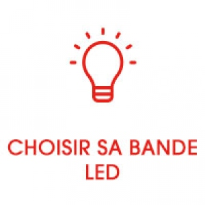 Comment choisir sa bande LED ?