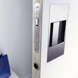Fermetures portes d'intérieur