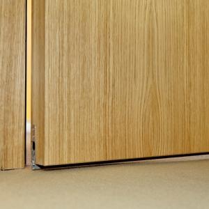 Joints de portes et barres de seuils