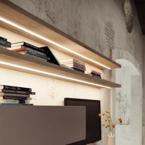 LED-Leuchten, Weiß einstellbar