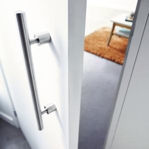 Garnitures de portes