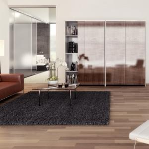 Portes de meubles bois